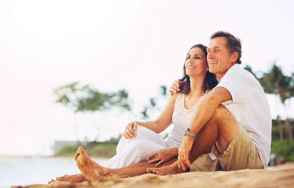 Retirement preparation